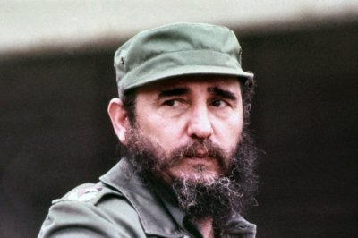 Fidel's long goodbye