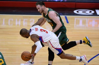 Los Angeles Clippers beat Utah Jazz to force Game 7