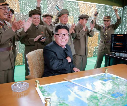 North Korea launches unidentified missile on July 4