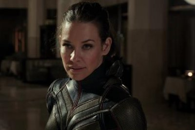 'Ant-Man and the Wasp' are on the run in first trailer