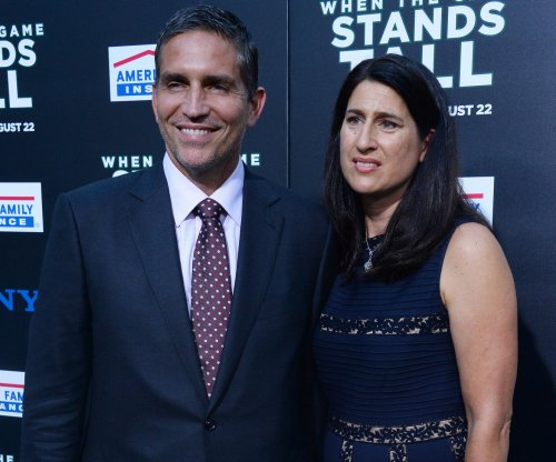 Jim Caviezel in talks to portray Jesus in 'Passion of the Christ' sequel