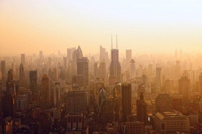 Smog linked to higher risk for mouth cancers
