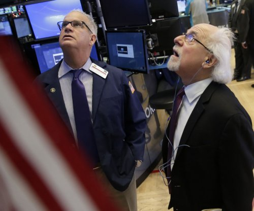 Stocks rebound from dismal December to best January in 30 years