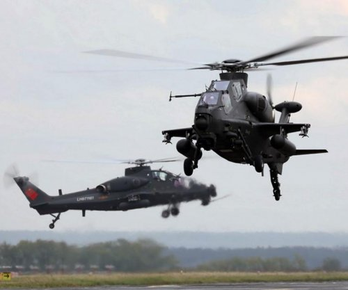 Russia, China, Central Asian states kick off massive drills