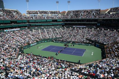 Indian Wells, Calif., tennis tourney canceled because of coronavirus case