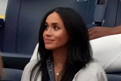 Meghan Markle speaks to grads: 'George Floyd's life mattered'