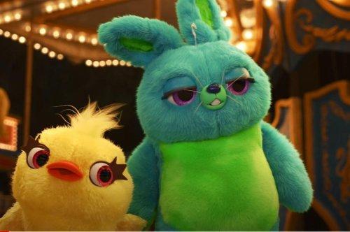 'Pixar Popcorn': Collection of Pixar shorts coming Jan. 22 to Disney+