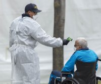 As COVID-19 pandemic continues, many older adults still have no living will