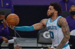 Celtics-Wizards, Pacers-Hornets launch NBA's Play-In Tournament