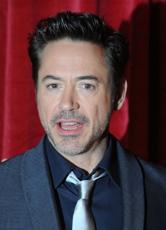 Warner wants Burton, Downey in 'Pinocchio'