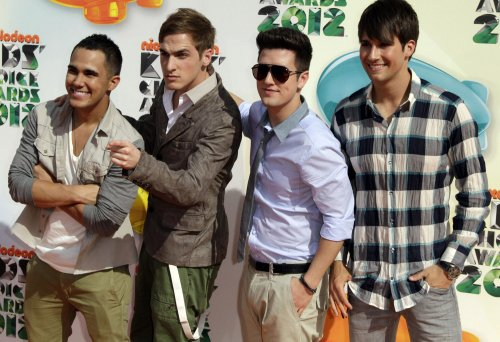 Season 4 set for 'Big Time Rush'
