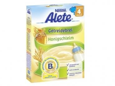 Nestle 'wins' German false advertising award