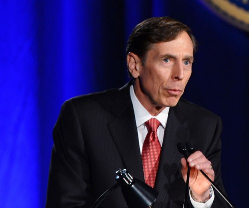 Ex-CIA Director David Petraeus sentenced to two years probation
