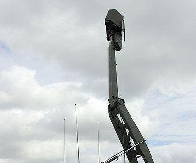 Britain orders more Saab radar systems
