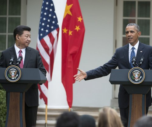 China, U.S. agree on cybertheft, North Korea, but differ on South China Sea