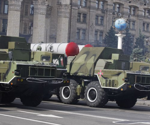 Serbia requests missile defense systems from Russia