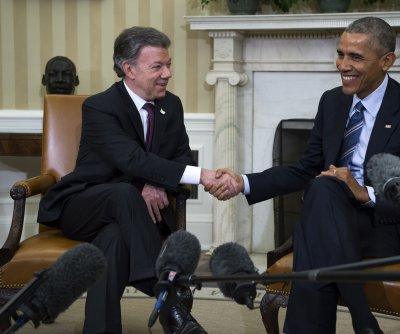 Colombian president vows crackdown against ELN rebels