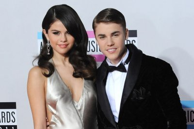 Justin Bieber tried to cover up Selena Gomez tattoo