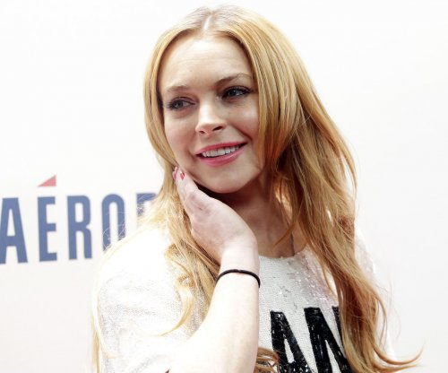 Lindsay Lohan's 'Grand Theft Auto' lawsuit moves forward