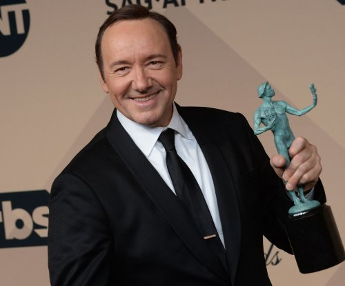 Kevin Spacey says Colin Hanks could play Ted Cruz