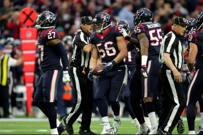 NFL Summer Reset: Houston Texans reload after first-place finish