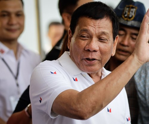 Philippine President Rodrigo Duterte to ban fishing in disputed lagoon with support from China