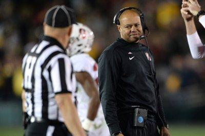2016 Sun Bowl: Defensive stop lifts Stanford over North Carolina