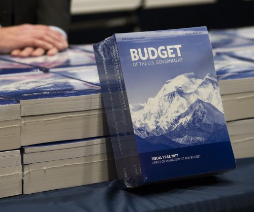 U.S. budget deficit projected to balloon by $8.6 trillion in 10 years