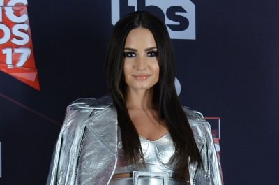 Demi Lovato shares plans for R-rated 'Camp Rock 3'