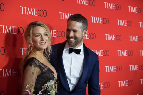 Blake Lively mocks husband Ryan Reynolds in Time 100 Instagram post