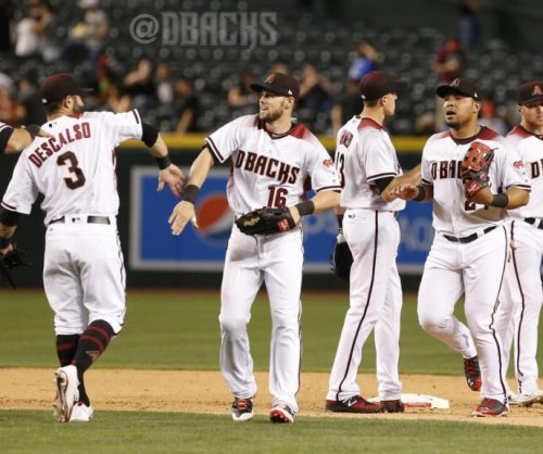 Arizona Diamondbacks' six-run 8th sends New York Mets to fifth straight loss