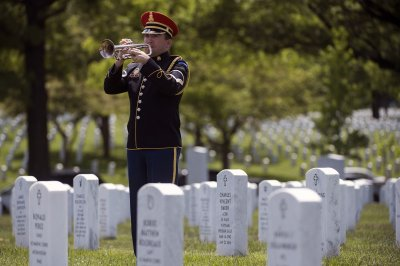 Gallup: Military branches earn high favorability marks