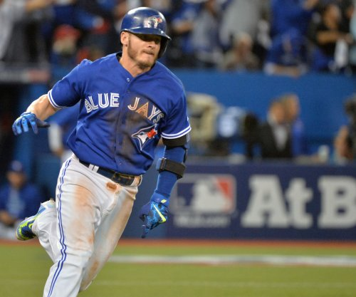 Josh Donaldson's homer in 10th helps Toronto Blue Jays beat Oakland A's