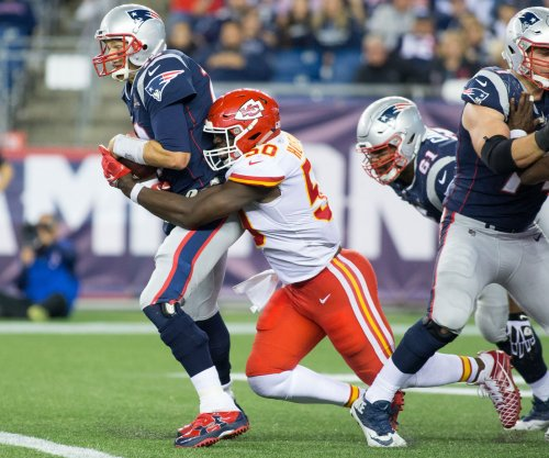 Rejuvenated pass rush powers Kansas City Chiefs' defense