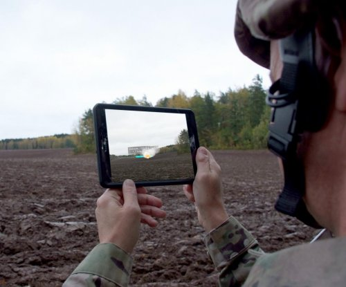 Saab intros augmented reality training tool for military