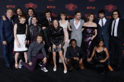 'Stranger Things' confirmed for Season 3 on Netflix