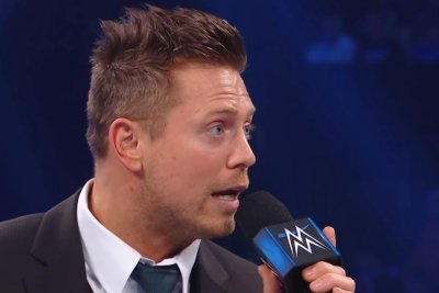 WWE Smackdown: Daniel Bryan, The Miz form Survivor Series team