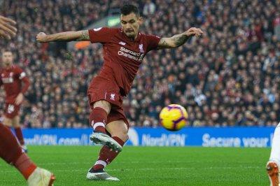 Dejan Lovren helps Liverpool beat Newcastle with smashing half-volley