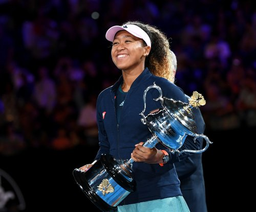 World No. 1 Naomi Osaka splits with coach after winning Australian Open