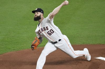 Phillies talking to free agent Cy Young winner Dallas Keuchel
