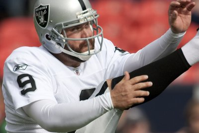 Former Oakland Raiders All-Pro punter Shane Lechler retires from NFL