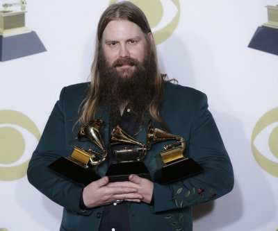 Chris Stapleton to revive 'All-American Road Show' tour