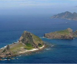 Japanese lawmakers call for protection of contested islands