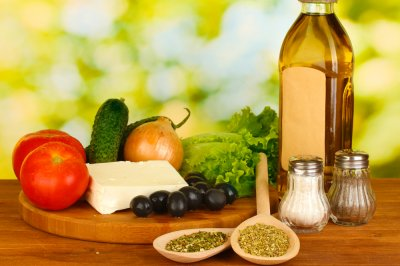 Study: Mediterranean diet cuts odds for diabetes in women