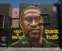 Chauvin trial: Prosecutor tells jurors George Floyd's death was 'murder'