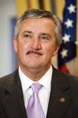 Politics 2010: Mississippi GOP wants 1st District back