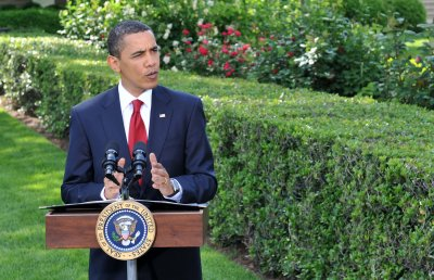 Obama won't publish abuse photos