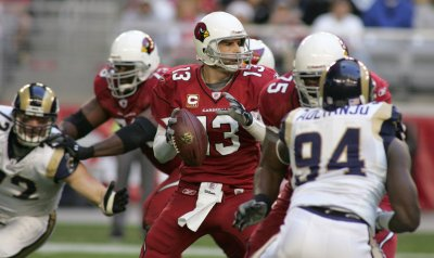 NFL: Arizona 31, St. Louis 10
