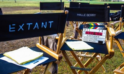 'Extant' starts shooting in Los Angeles
