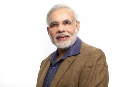 Indian PM Modi to visit U.S., had visa denied in 2005
